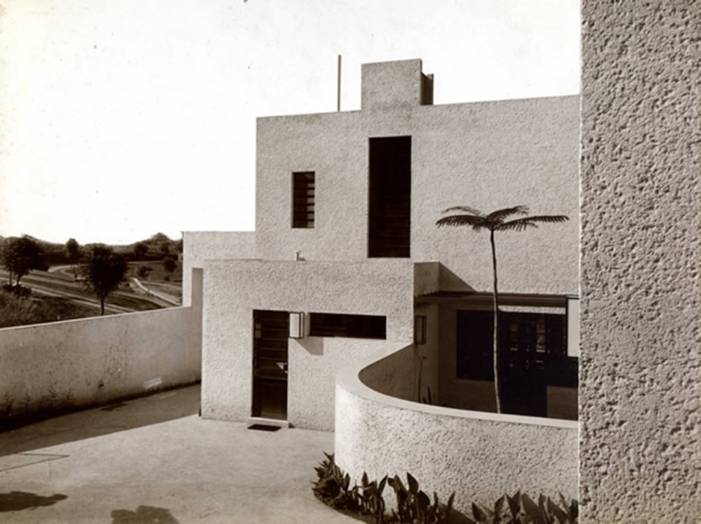 casa modernista 2